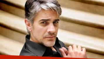 Pablo Echarri contó que lo bajaron de un proyecto de Telefe: