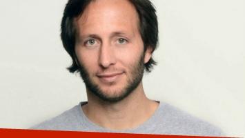 Tomás Yankelevich abandona la Dirección de Contenidos de Telefe: se radicará en Estados Unidos para trabajar en Turner. Foto: Web
