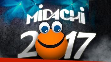 Vuelve Midachi a la calle Corrientes: todos los detalles.