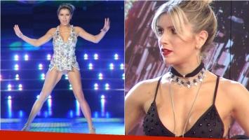 Laurita Fernández puso en dudas su participación en Bailando 2017. Foto: Web