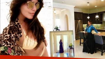 ¡Espiala! La vida de lujos de Loly Antoniale en la ciudad de Miami