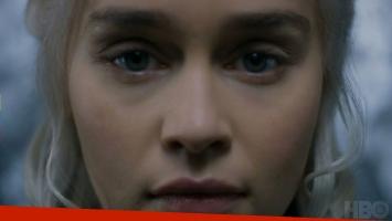 La impactante promo de la nueva temporada de Game of Thrones.