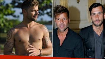 Ricky Martin canceló su boda con su novio Jwan Yosef: el motivo