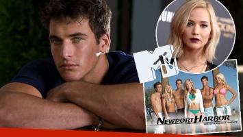 El joven actor Clay Adler se suicidó a los 27 años delante de sus amigos.