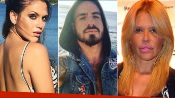 Fede Bal, implacable con Barbie y Nazarena Vélez, tras el sobreseimiento