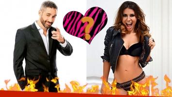 Pollo Álvarez y Mariana Brey, ¿nace un nuevo romance en la TV?