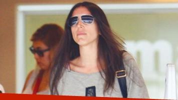 Sol Calabró está en pareja con el productor de cine y empresario inmobiliario Sergio Sessa.