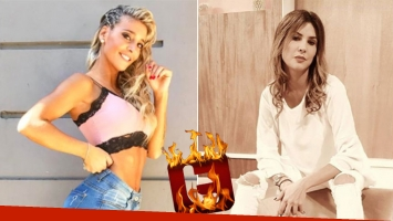 Furibunda respuesta de Sol Pérez a Ursula Vargues, quien la definió como