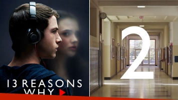 ¡Atentos, fans! 13 Reasons Why tendrá una segunda temporada