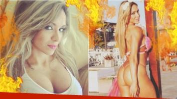 La confesión súper hot de Alicia Barbasola: