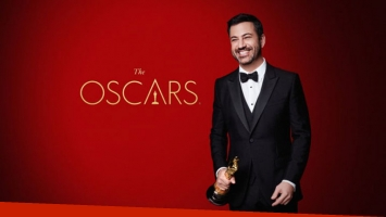 Jimmy Kimmel volverá a conducir los Oscar.