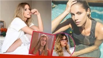 Inés Palombo, la actriz que comenzó en Rebelde Way y hoy brilla en Las Estrellas. Foto: Instagram/ Web