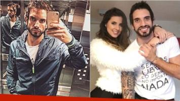 Juan Cruz Sanz, tras pedirle matrimonio a Tamara Bella: