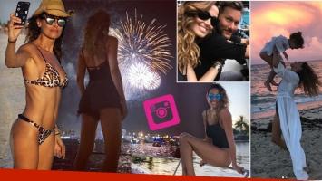 La paradisíaca vida de Débora Bello en Miami: atardeceres en el mar, paseos en yate y mucho glam
