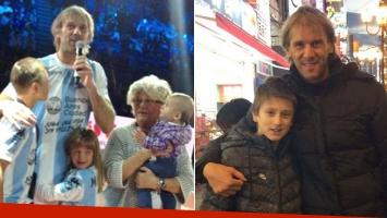 Tragedia en el mundo del deporte: a los 13 años, murió el hijo mayor de Marcos Milinkovic