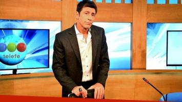 Nicolás Repetto vuelve a la TV: conducirá el noticiero del mediodía de Telefe