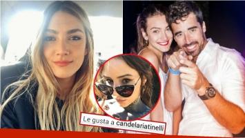 ¡Hay buena onda! El nuevo look de Lucía Pedraza, la novia de Nacho Viale... ¡con Like de Cande Tinelli! Foto: Instagram/ Web