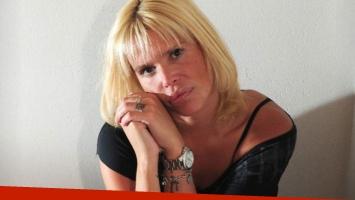 Nazarena Vélez:
