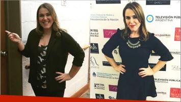 Malena Guinzburg contó el drástico cambio de vida que le permitió bajar muchísimo de peso: