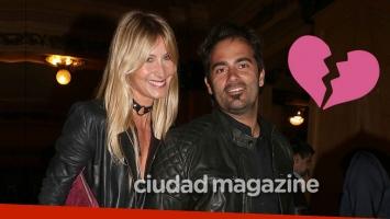 ¡No va más! Soledad Solaro, separada de su novio empresario tras ocho meses de amor. (Foto: Movilpress)