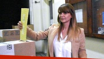 Mirá cuántos votos recibió Amalia Granata en las elecciones 2017.