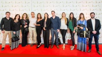 Artear celebró #LosMásClickeados2017 con sus clientes