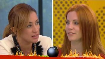 La picante chicana de María Julia Olivan a Agustina Kämpfer tras la citación a indagatoria: Con tremenda soberbia...