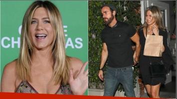 Jennifer Aniston, en la dulce espera por subrogración de vientre: sería una nena
