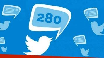 Revolución en Twitter por la extensión a los 280 caracteres
