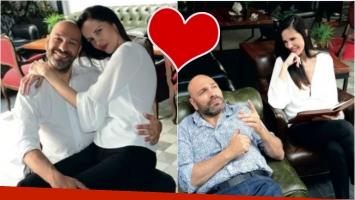 El deseo de Fredy Villarreal, tras el aneurisma que superó Paula Ulla, su novia: Me encantaría pedirle casamiento,...