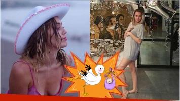 ¿Bebé en camino? La foto de Miley Cyrus que despertó rumores de embarazo