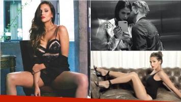 Barbie Vélez, a corazón abierto sobre su noviazgo con Lucas Rodríguez: Estaba enamorado de mí desde hace rato,...