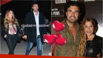 Los románticos mensajes de Mónica Ayos y Diego Olivera en su 15° aniversario de casados: Este amor fue de los...