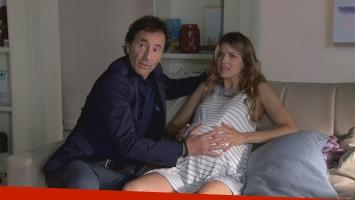 Adelanto TV: Lucía más cerca de dar a luz en Las Estrellas