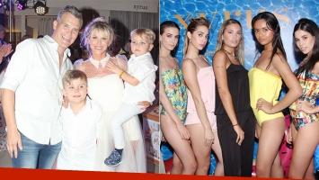 Jimena Cyrulnik se lanza como empresaria de moda a favor de los cuerpos XXL: Es mi granito de arena después de vivir...