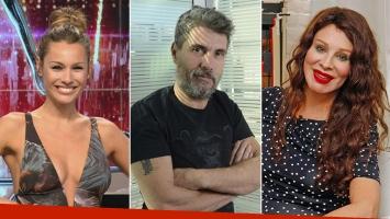 Chato Prada reveló quién podría reemplazar a Pampita en el jurado: Nacha Guevara tiene ganas y un criterio...