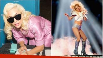 Lady Gaga tendrá un espectáculo permanente en Las Vegas durante 2 años