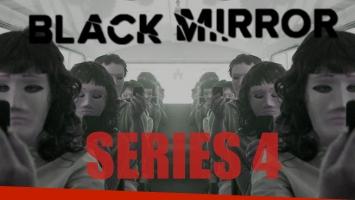 La inquietante serie Black Mirror regresa el viernes por Netflix