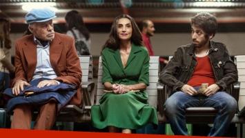 El último traje, de Pablo Solarz, ganó el Primer Premio en el Festival de Cine Judío de Jerusalén