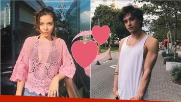 Malena Narvay y Julián Serrano, cómplices en Instagram: mirá el comentario que le dedicó él y la reacción de ella