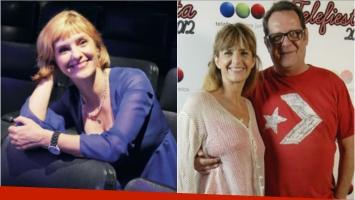 Silvia Kutika, sobre sus 25 años de amor con Luis Luque… ¡y una sorprendente confesión! Me pidió casamiento en...