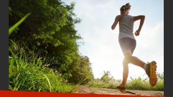 Haciendo actividad física mejorás tu cuerpo y mente
