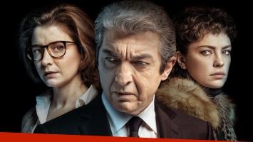La Cordillera, de Santiago Mitre, se estrena en París con el título El Presidente