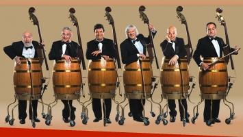 Les Luthiers. (Foto: Les Luthiers)