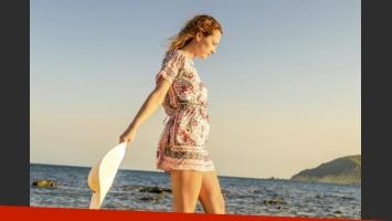 ¿Cuál es el mejor look para ir a la playa?