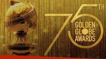 Hollywood listo para la 75° edición de los Premios Globos de Oro