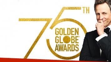 Premios repartidos y fuerte rechazo a los abusos sexuales en Hollywood en la entrega de los Globo de Oro