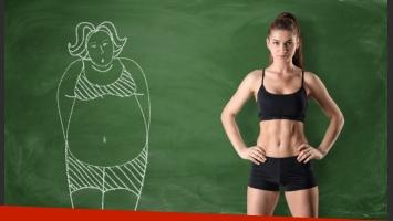 El control del peso corporal está relacionado con tener un mejor estado de salud