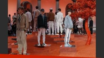 Mañana comienza la Semana de la Moda Masculina de Milán