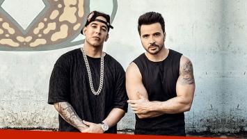 Luis Fonsi y Daddy Yankee cantarán Despacito en la ceremonia de los Grammy